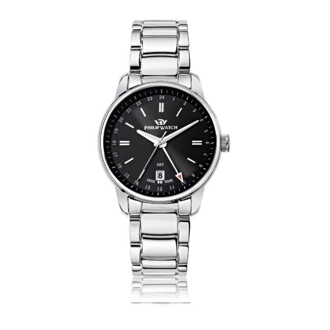 PHILIP-WATCH-KENT-GENT-GMT-R8253178008-GIOIELLERIA-BORSANI
