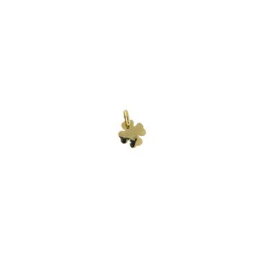 CIONDOLO-QUADRIFOGLIO-IN-ORO-GIALLO-750-600261-GIOIELLERIA-BORSANI